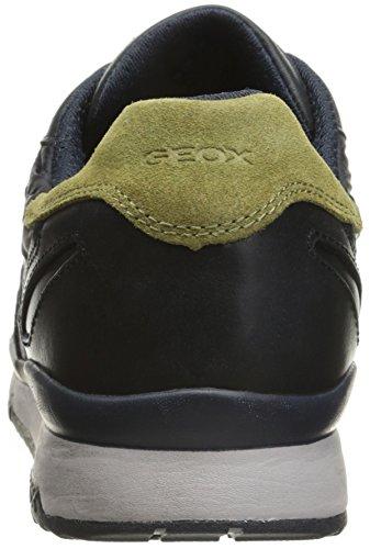 Geox U Sandford A Blau (NAVY/PISTACHIOCF4E3)