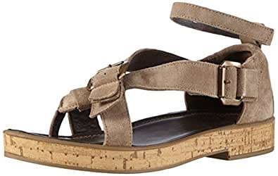 think sterndal damen sandalen schuhe handtaschen. Black Bedroom Furniture Sets. Home Design Ideas
