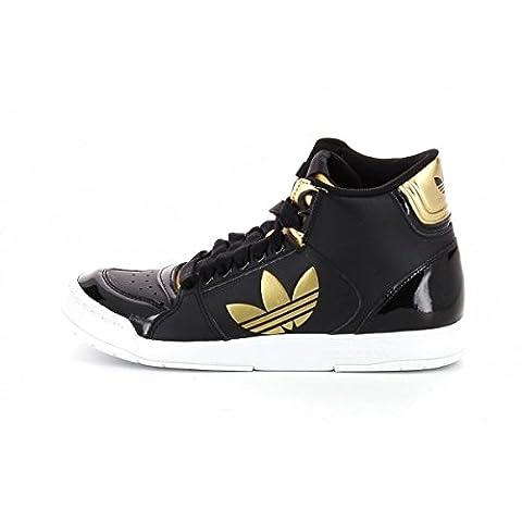 Basket adidas Originals Midiru Court Mid 2.0 Trefoil - Ref. G63077 - 38 2/3
