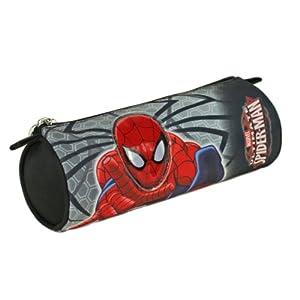 Estuche portatodo Spiderman Marvel Thwip