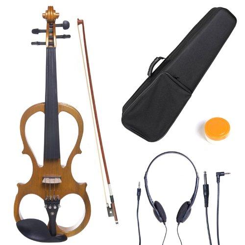 cecilio-3-4cevn-1y-size-3-4-electric-violin-yellow