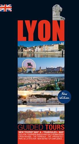 Lyon, Guided Tours par (Broché - Mar 1, 2017)
