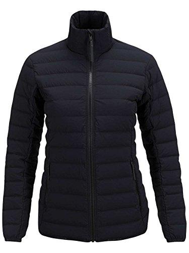 Damen Snowboard Jacke Peak Performance Stretch Down Liner Jacket
