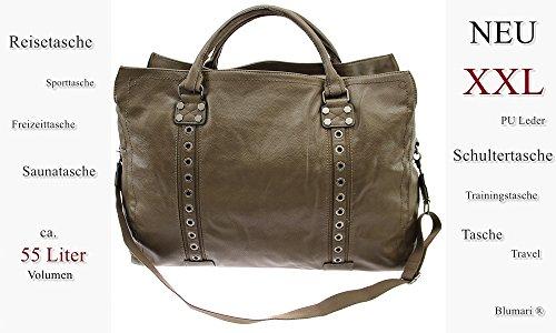 Businestasche Reisetasche Handgepäck Herren Tasche Umhängetasche Damen Messenger Bag Schultertaschesche Schultasche Messenger B (Schwarz) Camel