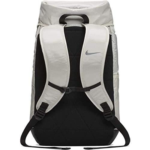 Nike 34 Ltrs Light Bone/Black/Gunsmoke Casual Backpack (BA5540-072) Image 2
