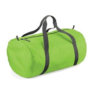BagBase Packaway Barril Bolsa