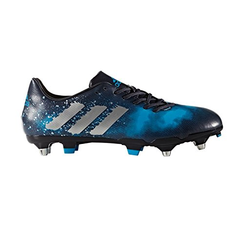 Malice SG Rugby Boots - NTNAVY/SOLBLU