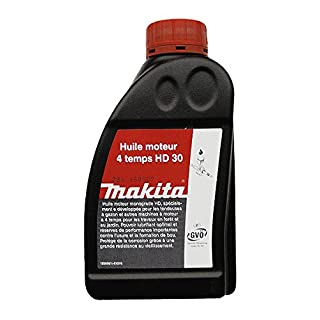 Makita 980508620 Motoroel 4-Takt HD30 600ml