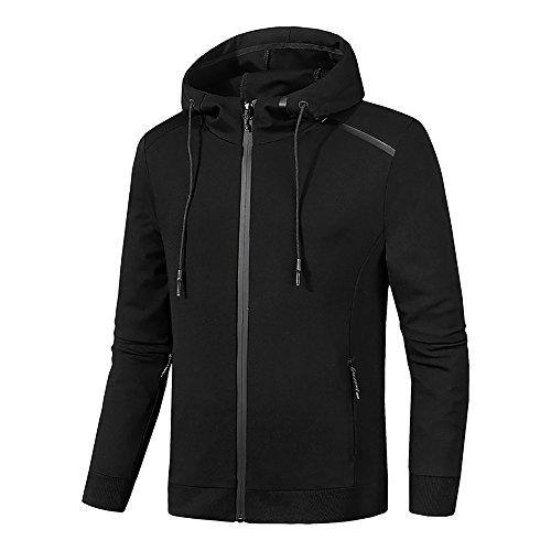 Xl Fleece Gefüttert Exquisite Verarbeitung In Beliebte Marke Esprit Men Core Winter Jacke Grau Schwarz Gr