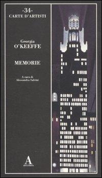 Memorie di Georgia O'Keeffe