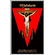 Thriller: Meleketh - psychological thriller: Thriller books: (Mystery Thriller Suspense, Suspense Thriller, crime fiction, thrillers mysteries, Political ... Thriller, Horror) (English Edition)