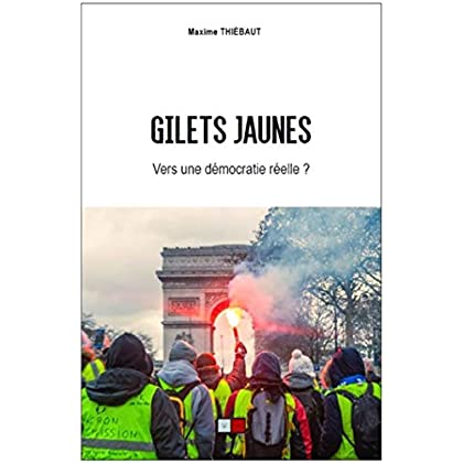 GILETS JAUNES: Vers une démocratie réelle ?