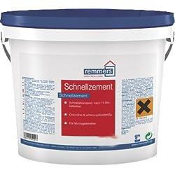 Fix Schnellzement REMMERS SCHNELLZ EMENT 5 KG 283405*