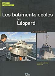 BATIMENTS-ECOLES TYPE LEOPARD