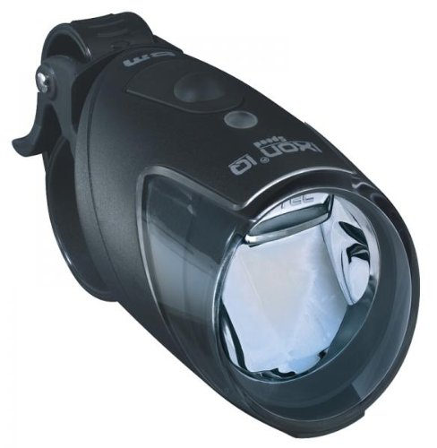 busch-muller-ixon-iq-speed-light-with-battery-and-charger-black