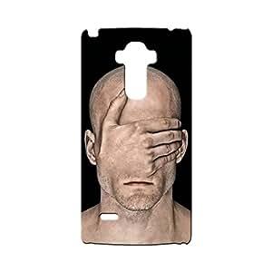 BLUEDIO Designer Printed Back case cover for LG G4 Stylus - G1763