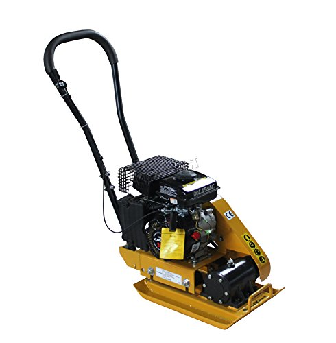 SwitZer Heavy Duty 4 Stroke 3.0HP Petrol Compactor for sale  Delivered anywhere in Ireland