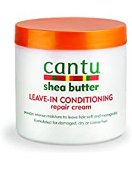 Cantu Shea Leavin Conditioning Repair Treatment, 1er Pack (1 x 473 ml)