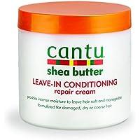 Cantu Shea Leavin Conditioning Repair Treatment, 1er Pack (1 x 473 ml)