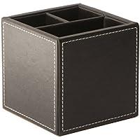 OfficeCentre BPUPP3 - Portalápices (103 x 103 x 96 mm), negro