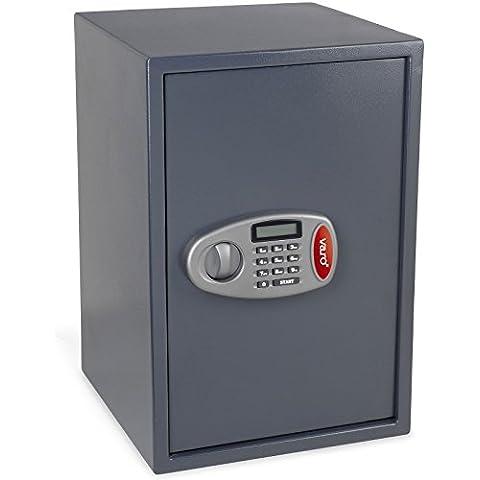 Grande cassaforte cassetta sicurezza elettronica visualizzazione mot