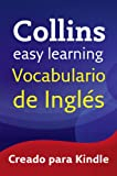 Easy Learning Vocabulario de inglés (Collins Easy Learning English)