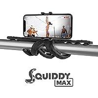 Celly SQUIDDY MAX SUPPORTO PER SMARTPHONE COLORE NERO