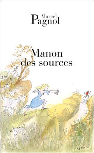 Manon des sources by Marcel Pagnol