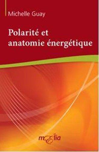 Polarité et anatomie énergétique par Michelle Guay