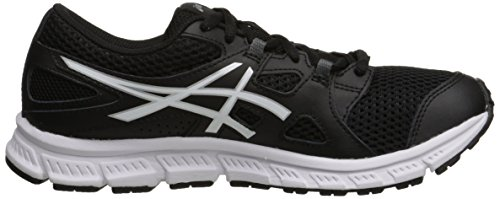 Asics Gel-Unifire TR 2 Synthétique Baskets Black-White-Silver