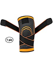 Sportneer Knee Sleeve Compression Fit Support