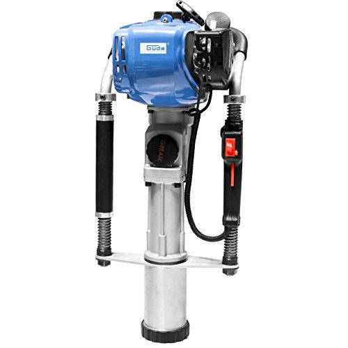 Güde 94140Piquet battage GPR 800E, 1200W, bleu