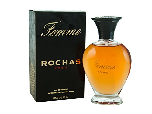 Rochas - Rochas Femme For Women 100ml EDT