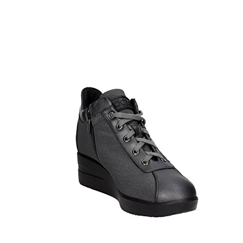 AGILE BY RUCOLINE 226(25) Sneakers Bassa Donna Antracite