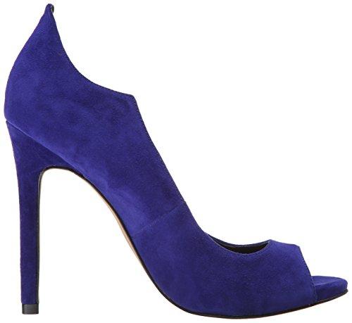 Dolce Vita Isabel Femmes Daim Talons blue