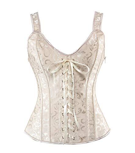 Kleidung & Accessoires Brokat-corsage Von Luxury & Good Dessous Fine Workmanship