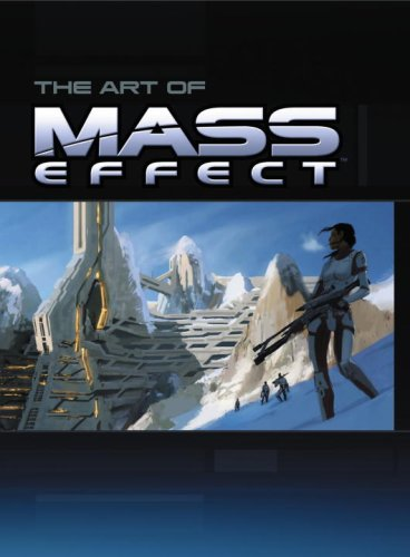 art-of-mass-effect-the