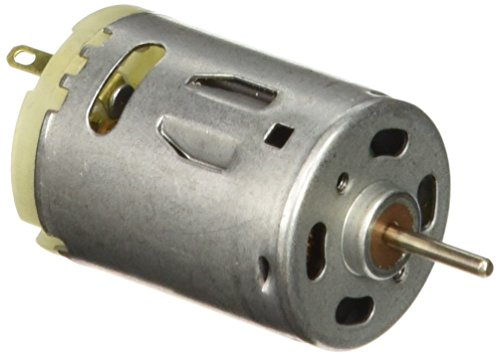 MagiDeal 2 stücke 775 Kugellager Micro Motor DC Motor Power Tools Motor