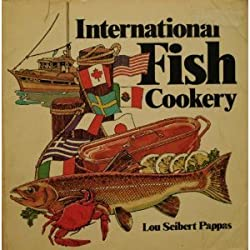 International Fish Cookery