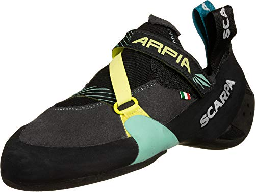 ccf1efb04f767 Scarpa Arpia Women's Climbing Schuh - SS19-38