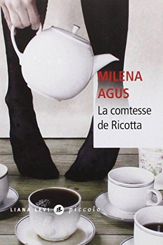 La comtesse de Ricotta