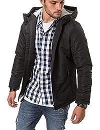 JACK & JONES Jcobarkley Jacket, Chaqueta para Hombre