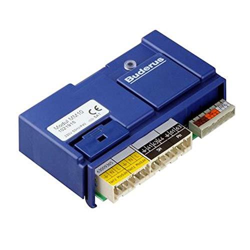 Buderus Mischer Modul MM10   Nr. 63017668   EMS   GB132 /-142 /-162   HSM 15-32