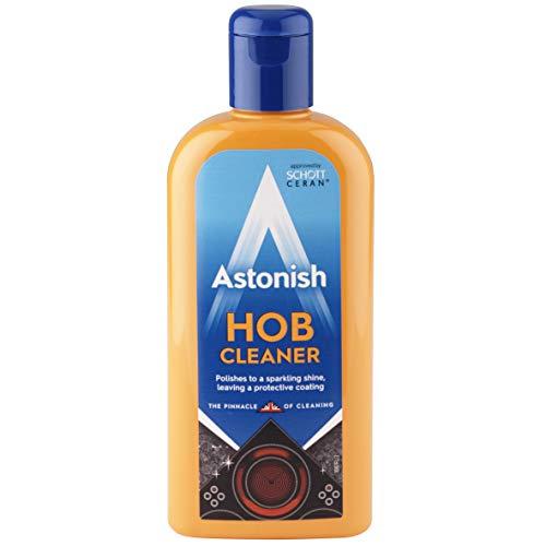 Astonish - Limpiador Hob