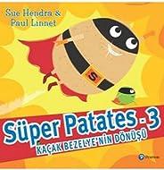 Süper Patates - 3: Kaçak Bezelye'nin Dönüşü!