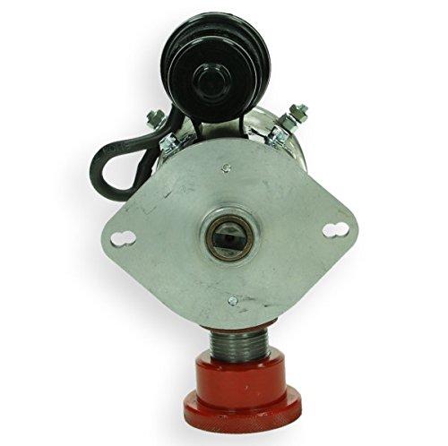 Motor Guttels 111019(delco-remy: 19024668, 19024777–Efel: 36511)