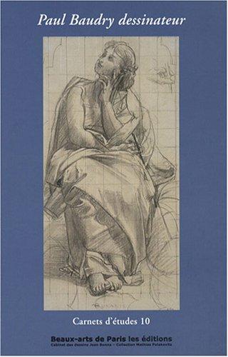 Paul Baudry dessinateur