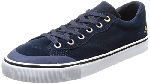Emerica Indicator Low Navy