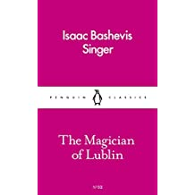 The Magician of Lublin (Pocket Penguins)