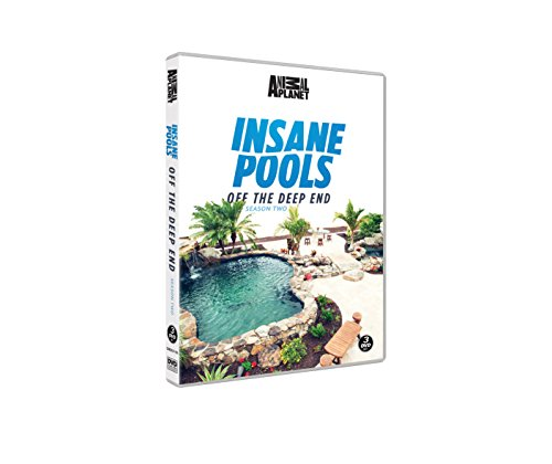 Deep End-pools (Insane Pools: Off the Deep End: Season 2 [DVD-R])